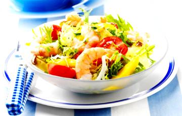 Диетологи: Мужчины и женщины должны есть разные продукты