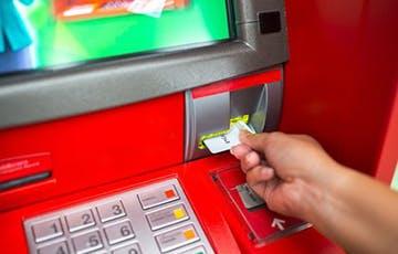 В банкоматах теперь можно самому выбирать номинал купюр
