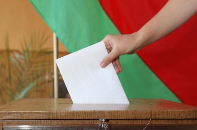 Сегодня, 13 февраля, начинается досрочное голосование по выборам депутатов местных Советов депутатов 28-го созыва