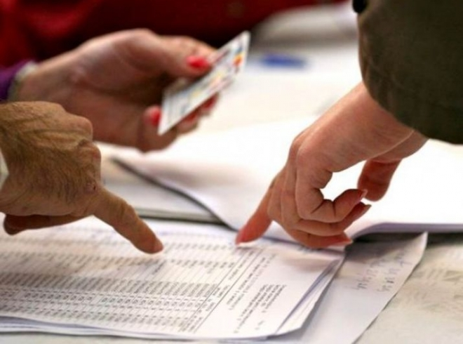 В списки избирателей для голосования на выборах депутатов местных Советов депутатов 28-го созыва на Гродненщине включены около 766,1 тысячи граждан