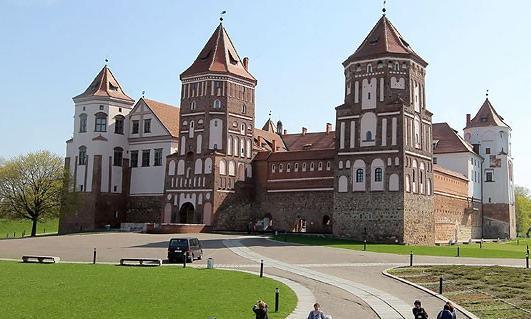 Итальянский канал Rai 3 включил Беларусь в топ-5 лучших стран для туризма
