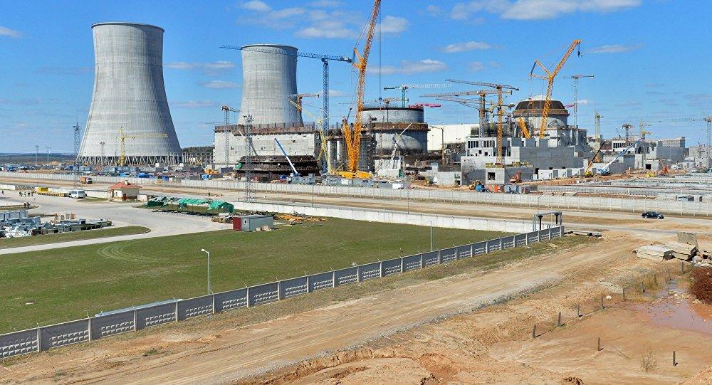 Белорусская АЭС будет введена в срок с соблюдением всех требований безопасности
