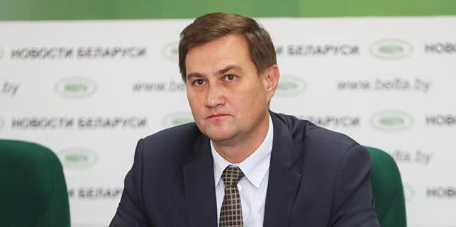 Максим Рыженков: «Средствам массовой информации следует быть более активными в социальных сетях»