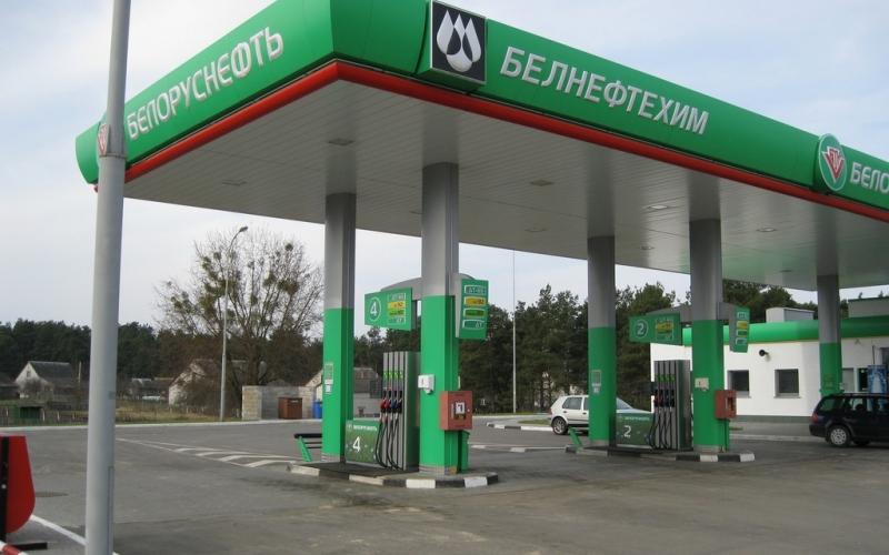 «Белнефтехим» пояснил причины подорожания автомобильного топлива