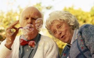 Вы задумывались, как обеспечить себя в старости?