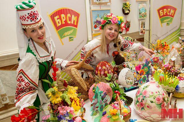 Светлый праздник Пасхи. Фестивали-выставки «Пасхальный кулич» пройдут во всех регионах Гродненщины с 1 по 15 апреля
