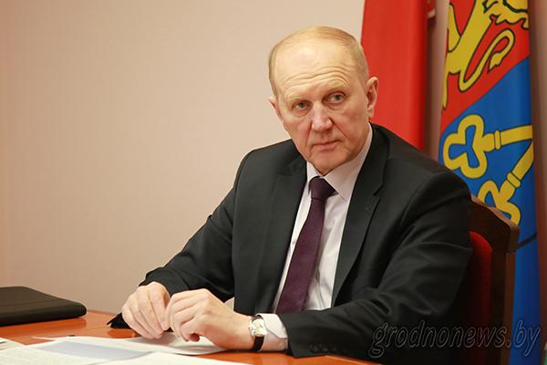 Владимир Кравцов: «В Год малой родины большое внимание уделяется развитию сельских территорий»