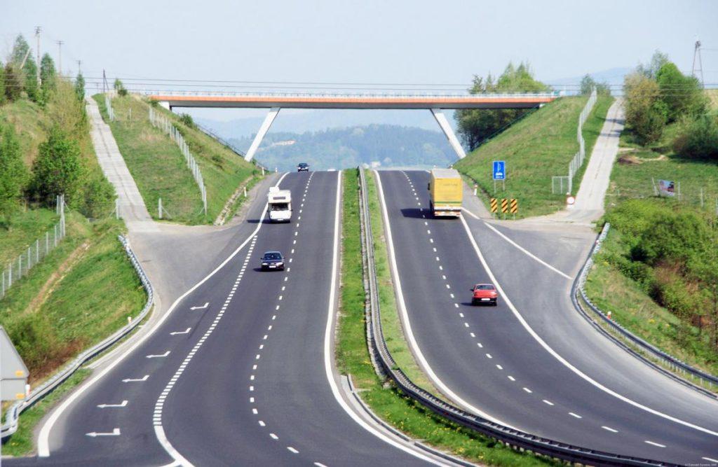 Республиканские дороги к 1 мая будут полностью готовы к эксплуатации в летний период