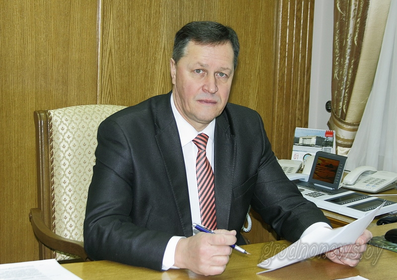 Игорь Попов: «Обратная связь работает на общий результат»
