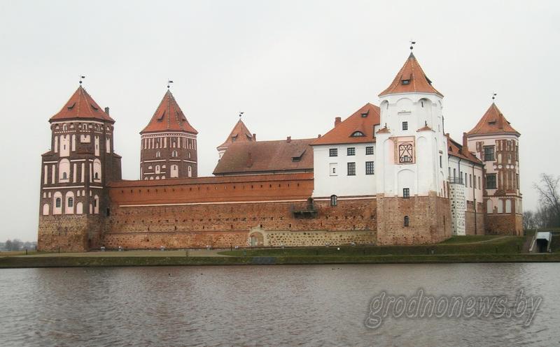 Туристический бренд Беларуси планируется выбрать до конца года