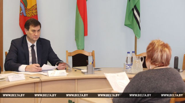 Руководство Администрации Президента проведет выездные приемы граждан в марте