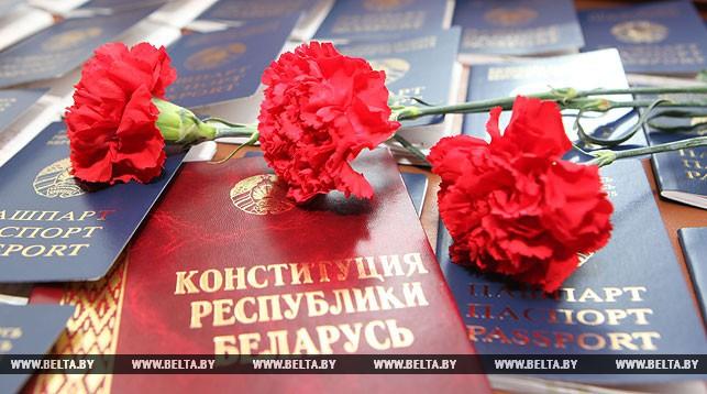 Всебелорусская акция «Мы — граждане Беларуси!» стартует 12 марта