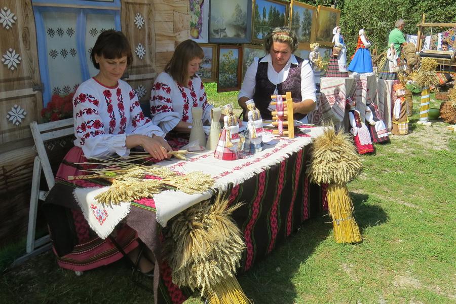 Республиканский фестиваль национальных культур переедет на Августовский канал
