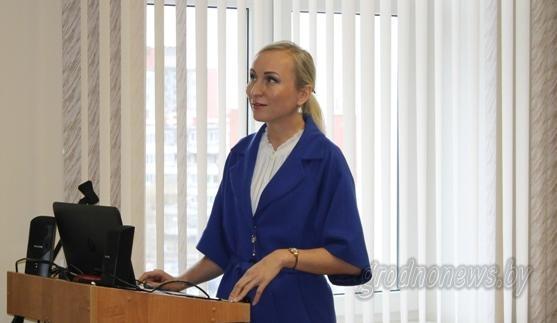 Технологии на службе здоровья. Областной научно-практический семинар состоялся в Гродно на базе областного клинического перинатального центра