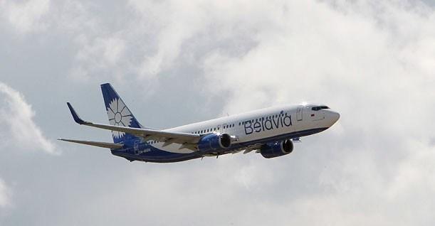 «Белавиа» переходит на летнее расписание выполнения полетов