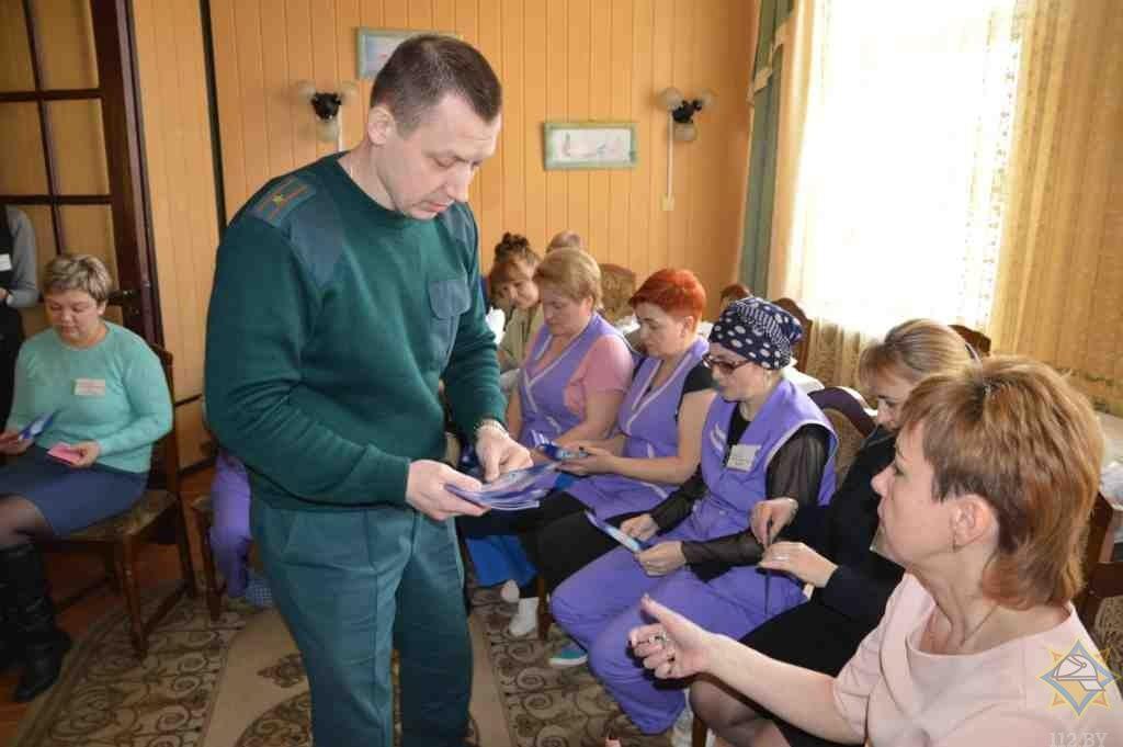 В Гродненской области проверки и эвакуации пройдут более чем на 20 торговых и спортивных объектах