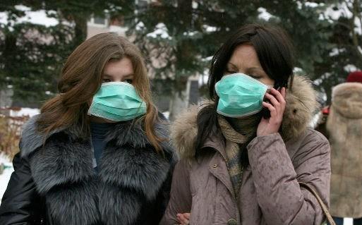 В Беларуси отмечается средний уровень активности ОРИ