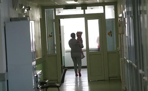 В Волковыске зафиксировано 12 случаев кори