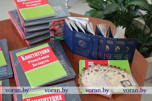 Мы — граждане Беларуси