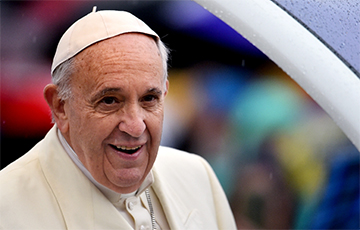 Папа Римский Франциск посетит страны Балтии в 2018 году