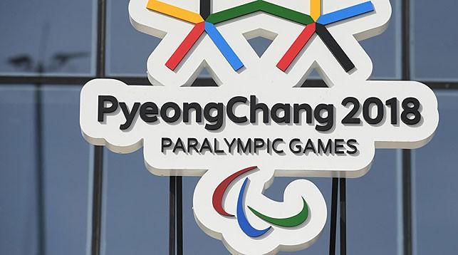 Паралимпийская сборная Беларуси занимает восьмое место в медальном зачете на Играх в Пхенчхане