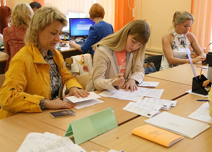 Набор на экономические и юридические специальности в Беларуси снизится, на IT увеличится