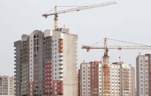 В Беларуси может увеличиться финансирование строительства жилья по указу об адресном субсидировании