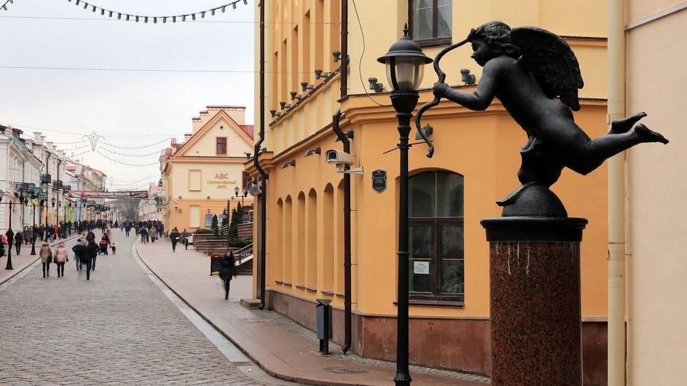 Срок безвизового пребывания в Беларуси планируется увеличить до 10 дней в этом году