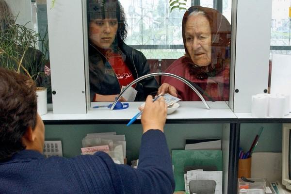 «Белпочта» организует досрочную выплату пенсий за 8 марта