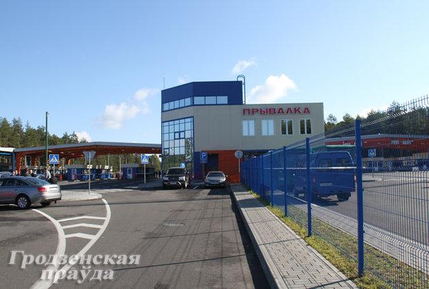 Учитывайте при поездках. 17 марта на белорусско-литовской границе будут проводиться профилактические работы