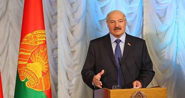 О роли искусства, звездах шоу-бизнеса и «Евровидении» — Александр Лукашенко встретился с талантливой молодежью