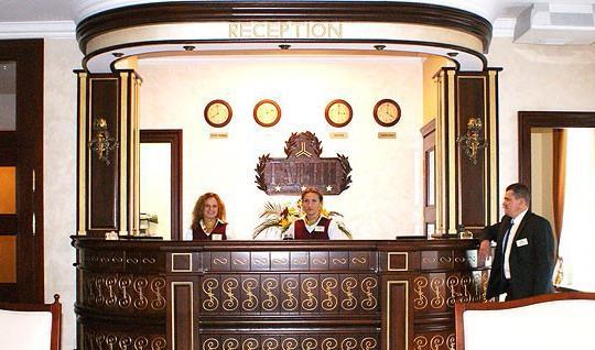 Правила по антитеррористической защите гостиниц утверждены в Беларуси