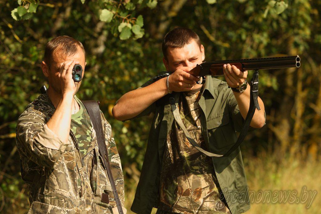 В Беларуси упрощаются условия ведения охотничьего хозяйства и охоты