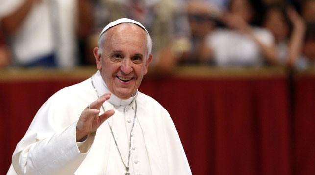 Папа Римский не исключает своего визита в Беларусь в будущем