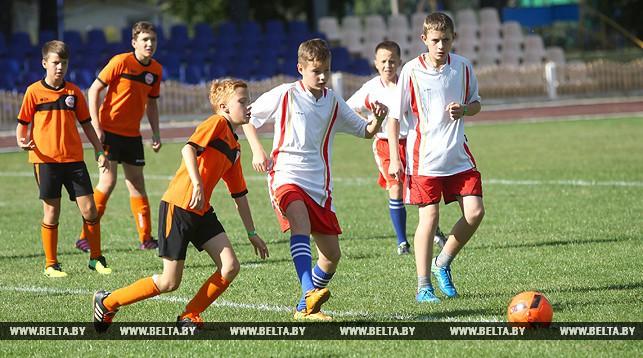 Развитие детского и массового футбола в Гродно обсудят на семинаре с представителями УЕФА