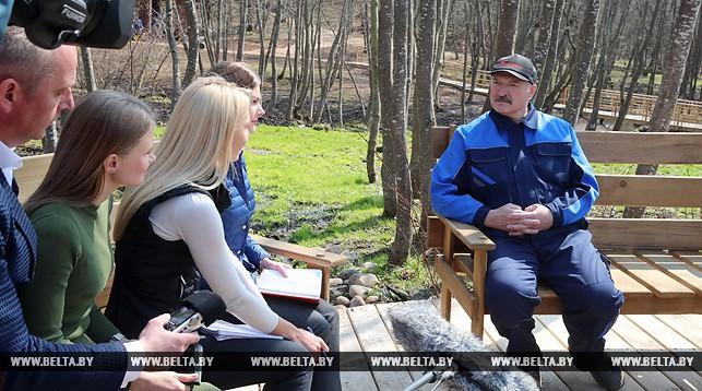 Лукашенко: в Беларуси нет никаких оснований для роста цен