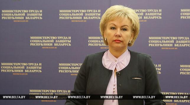 Костевич: ядро перечня трудных жизненных ситуаций планируется сформировать в мае-июне
