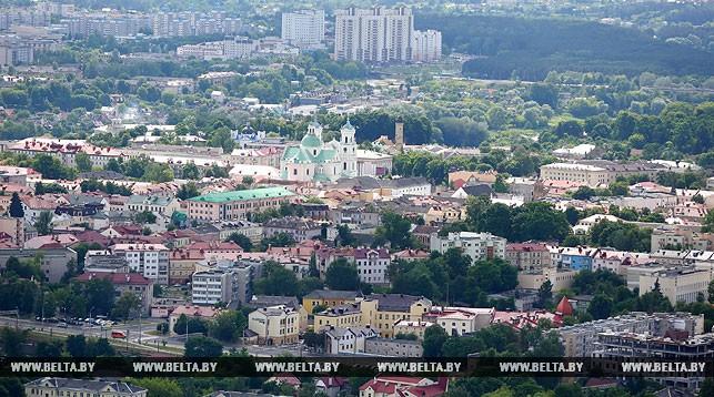 Весенний парад профессий проведут в Гродно