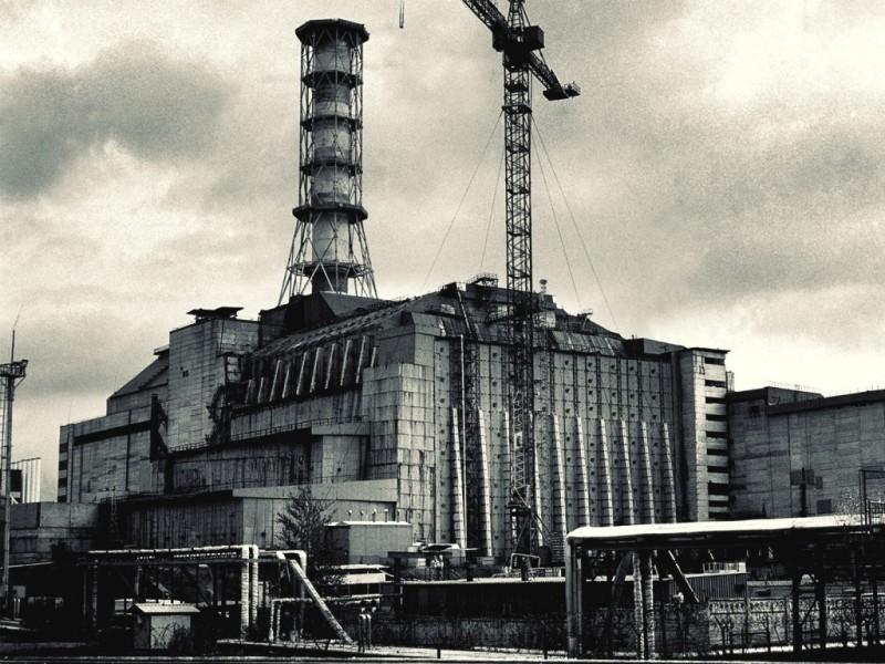 Сегодня День Чернобыльской трагедии. Двойных стандартов безопасность не приемлет