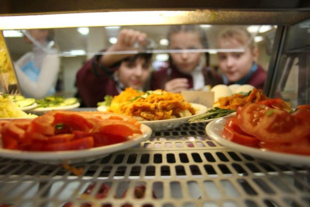 В Волковыске решали, как улучшить школьное питание (+видео)