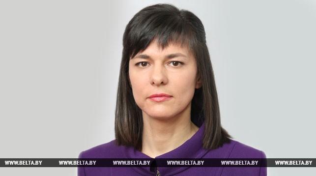 Гендиректором БЕЛТА назначена Ирина Акулович