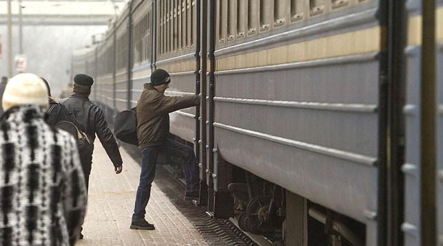 БЖД с 1 мая предоставляет пенсионерам скидку 50% на проезд в поездах региональных линий экономкласса