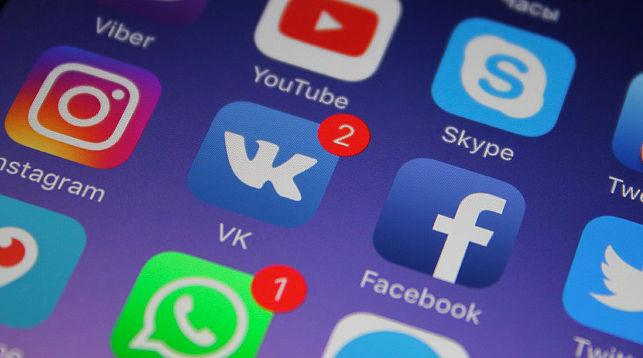 Названа неожиданная польза социальных сетей