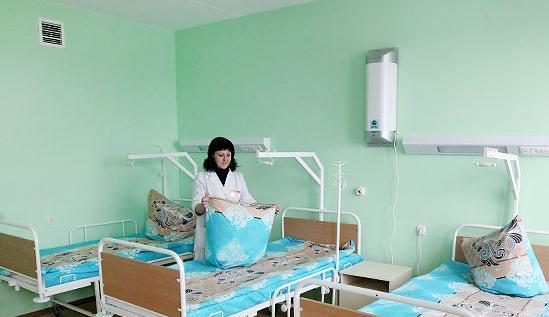 В Беларуси изменен график работы учреждений здравоохранения в предстоящие выходные и праздники
