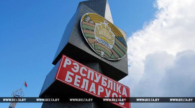 ГПК опубликовал график работы пунктов упрощенного пропуска на Пасху и Радуницу