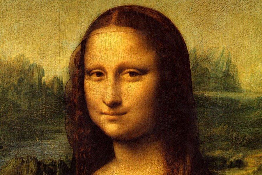 Мона Лиза всем улыбается по-разному, выяснили ученые
