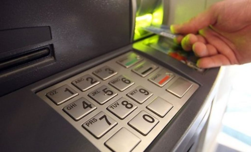 В Беларуси появились первые банкоматы с функцией для благотворительных взносов