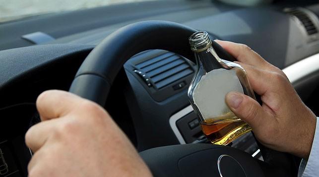 Предложения об ужесточении в Беларуси наказания за правонарушения в пьяном виде внесут до 1 июня