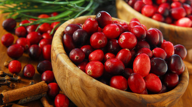 Ученые назвали ягоду — природный антибиотик