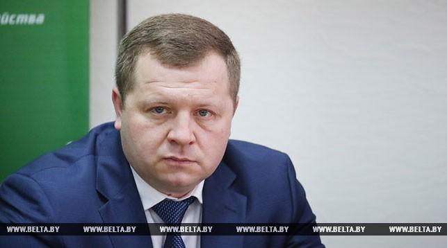 Лесное хозяйство Беларуси готово полностью обеспечить мощности деревообрабатывающих предприятий